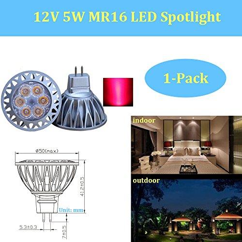 Mr16 Led Bulbs Landscape Lighting - 4