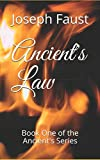 img - for Ancient's Law: Book One of the Ancient's Series book / textbook / text book