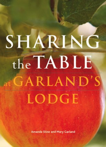 (Sharing the Table at Garland's Lodge by Amanda Stine (2005-11-15))