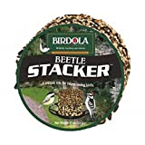 Birdola Products 54614 8 Oz Beetle Stacker™ Cake