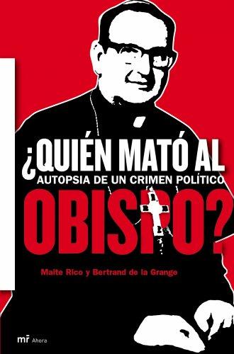 Quién Mato Al Obispo