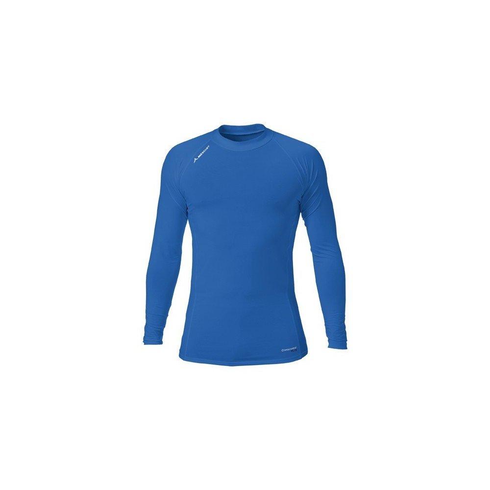 T-Shirt Thermique Mercure Tecnic Bleu