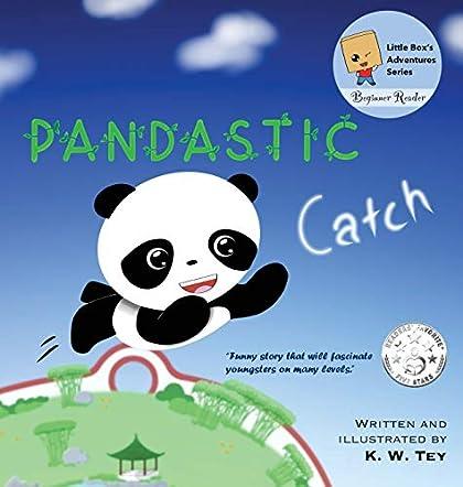Pandastic Catch