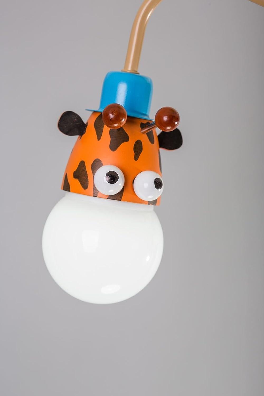 Lampadario da soffitto per bambini, unisex, ideale per illuminare ...