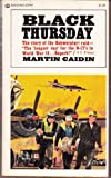 Black Thursday, Martin Caidin, 0345237447