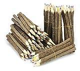Thai Tree Branch Twig Pencil Bundle - Large Size - Mixed Colours - MultiBundles by Farang