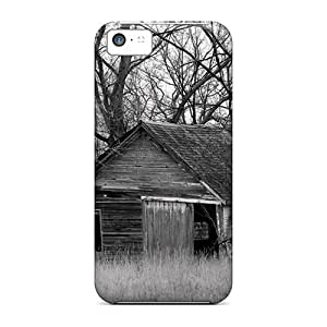 Cute Appearance Cover/tpu Evm413LzbS Forgotten Case For Iphone 5c