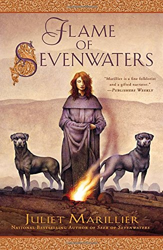 Download Flame of Sevenwaters pdf epub