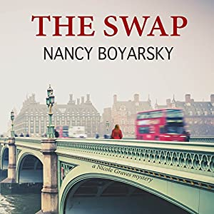 The Swap: A Mystery Audiobook