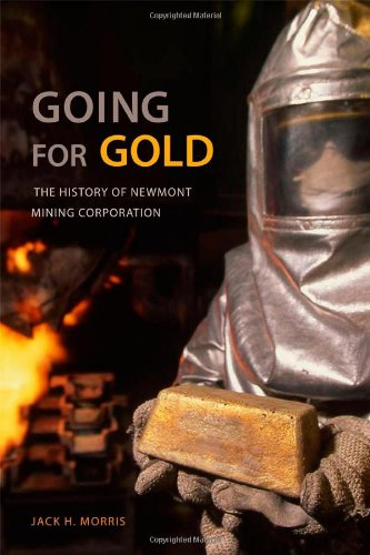 Going Gold History Newmont Corporation product image