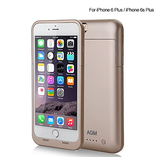 Powerful External Rechargeable Protective Functional