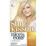 Clairol Nice 'N Easy Hair Color SB2 Ultra Light Cool Summer Blonde Kit