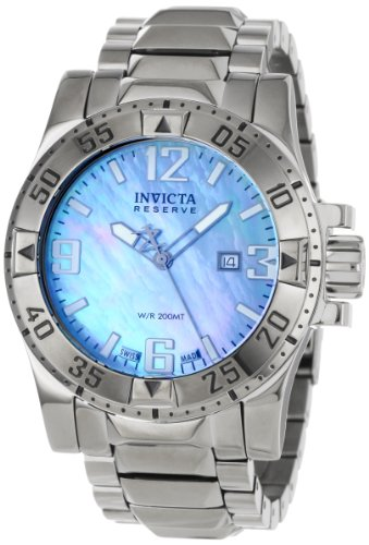 invicta-mens-0515-reserve-collection-blue-mother-of-pearl-stainless-steel-watch