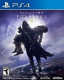 Destiny 2: Forsaken - PS4 [Digital Code]
