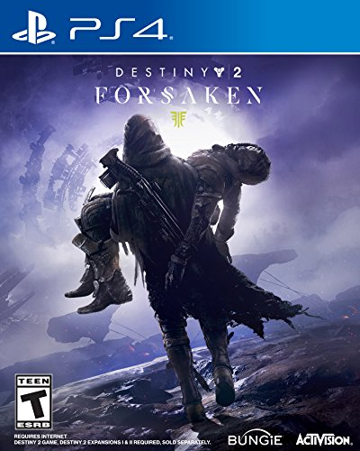 Destiny 2  Forsaken   Ps4  Digital Code