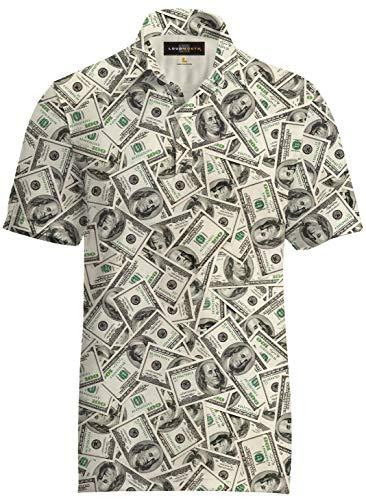 Loudmouth Golf Hunnids Shirt -