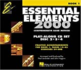 Essential Elements, 2000, , 0634003305