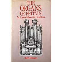 Organs of Britain