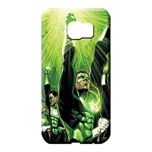 samsung galaxy s6 Extreme Style series phone case skin green lantern corps