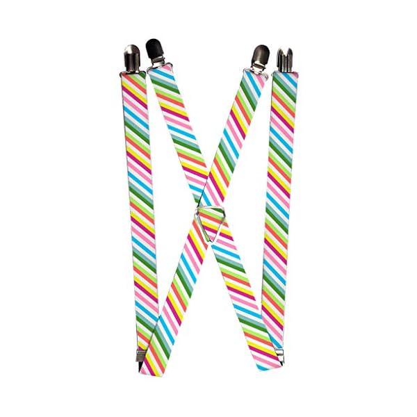 Buckle-Down Suspender – Stripes