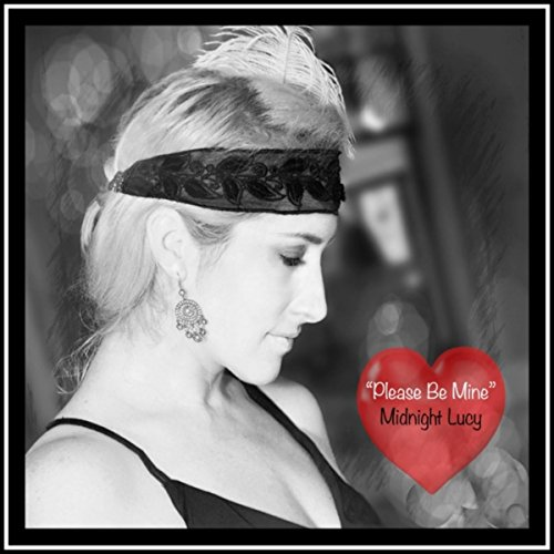 Lucy Po | Please Be Mine By Midnight Lucy On Amazon Music Amazon Com