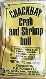Chackbay Crab, Shrimp and Crawfish Boil (3-pack)