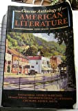 Concise Anthology of American Literature 9780023795619