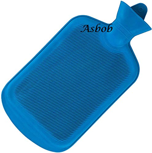 Asbob® Hot Water Bag/Bottle Non-Electrical for Pain Relief (Green)