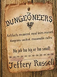 The Dungeoneers by Jeffery Russell ebook deal