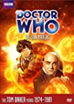 Doctor Who: The Sun Makers - Story 95