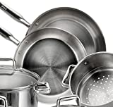 T-fal Stainless Steel