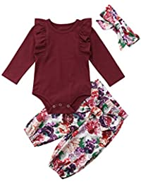 d8b6c10f3ed2 Baby Girls Clothing Sets