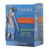 Flanax Pain/fever Reducer Tablets 220mg - 20 Dual