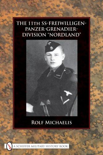 The 11th SS-Freiwilligen-Panzer-Grenadier-Division