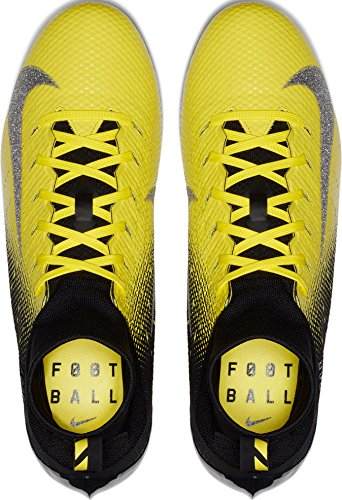 Pictures of NIKE Vapor Untouchable Pro 3 Mens Football Cleats 12 M US 2