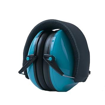 ... Protección auditiva plegable ajustable Cancelación de ruido Orejeras para el sitio de construcción Lectura de trabajo Estudiar el t: Amazon.es: Hogar