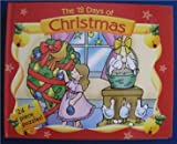 The Twelve Days of Christmas, Traditional Staff, 1593403631