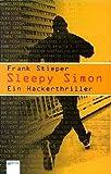 Sleepy Simon: Ein Hackerthriller (Arena Taschenbücher)
