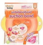 Vital Baby Unbelievabowl Set, Orange