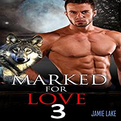 Marked for Love, Book 3