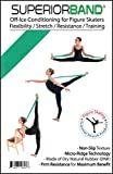 SuperiorBand for Figure Skaters - Off-Ice Training