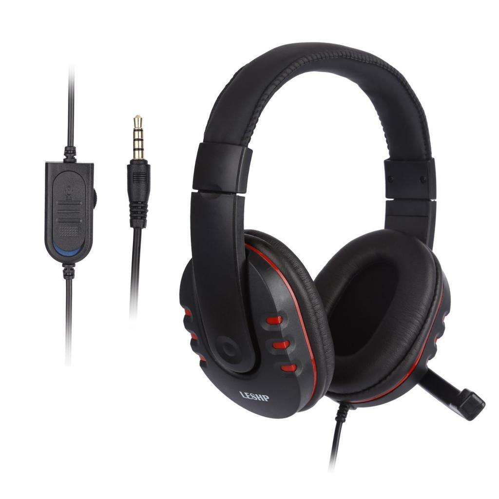 Gazechimp Auriculares de Videojuegos Electrónica de Consumo Ordenador Portátil para Sony PS4: Amazon.es: Electrónica