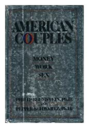 American Couples: Money, Work, Sex