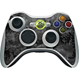 Camouflage Xbox 360 Wireless Controller Skin - Digital Camo Vinyl Decal Skin For Your Xbox 360 Wireless Controller
