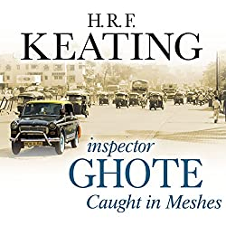 Inspector Ghote Caught in Meshes