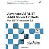 Advanced ASP.NET AJAX Server Controls For .NET Framework 3.5