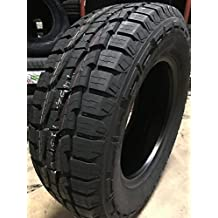 4 NEW 275/65R20 A/T Tires 275 65 20 2756520 R20 AT 10 ply All Terrain -Overall Diameter 34inches