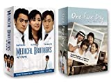 Korean TV Drama 2-pack: Medical Brothers + One Fine Day by Gong Yoo - One Fine Day