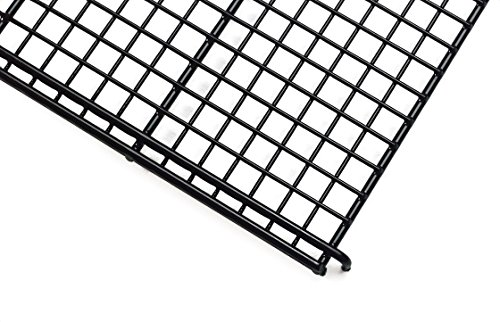 MidWest Homes for Pets Floor Grid for Puppy Playpen 236-10 - Case Pack of 2/Each (1 Floor)