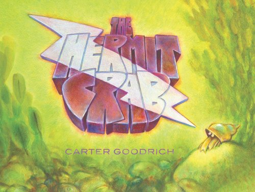 - The Hermit Crab (Junior Library Guild Selection)